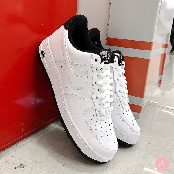 [CD0884-100] M NIKE AIR FORCE 1 '07
