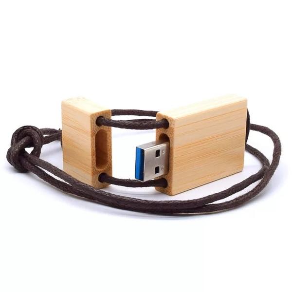 USB GỖ 3.0