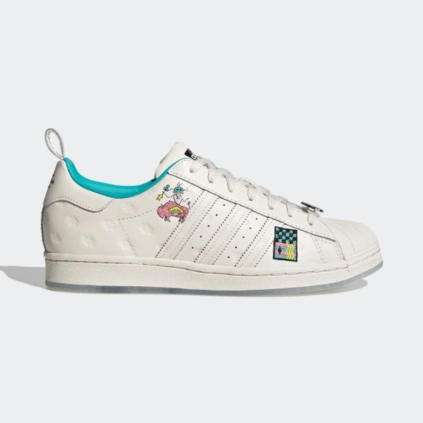 GIÀY ADIDAS SUPERSTAR ARIZONA [GZ2874]