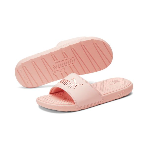 DÉP PUMA COOL CAT WNS PINK [371013 15]