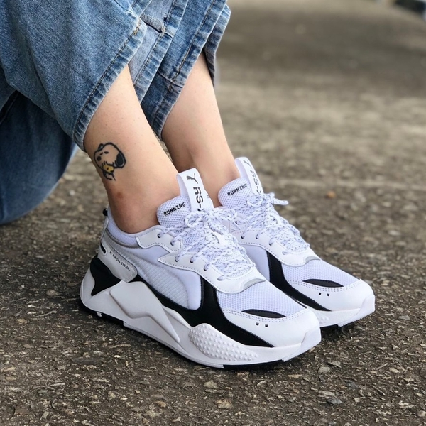 GIÀY PUMA RS-X CORE [369666 01]