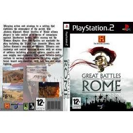 great-battle-of-rome