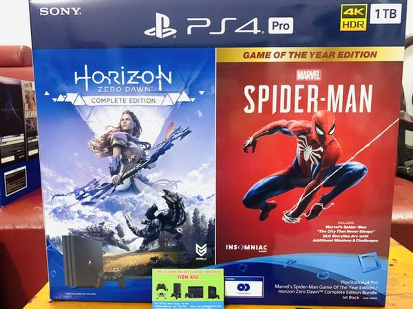 sony-ps4-pro-1tb-omg2-tang-2-game-horizone-va-spider-man