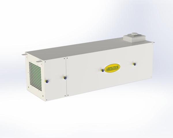 Máy lọc không khí SafeAir CC300 - Air Filtech Air Filtech - Lọc ...