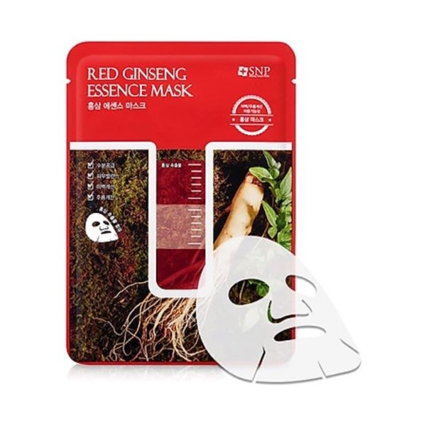 mat-na-sam-snp-red-ginseng-essence-mask