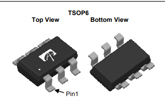 10pcs-original-n-channel-mosfet-ao6601-6601-sot-236-new-alpha-omega-semiconducto