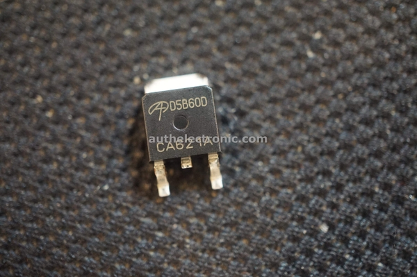 5pcs-original-mosfet-aod5b60d-d5b60d-600v-5a-to-252-new