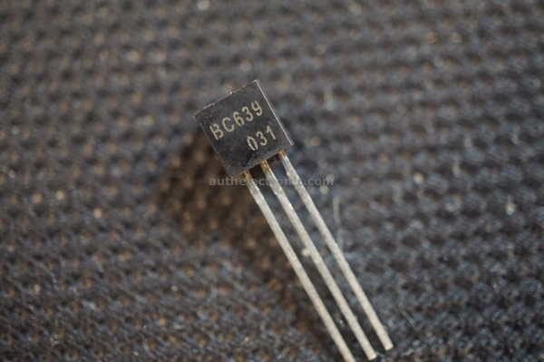 10pcs-original-high-current-npn-transistor-bc639-639-to-92-new-on-semiconductor