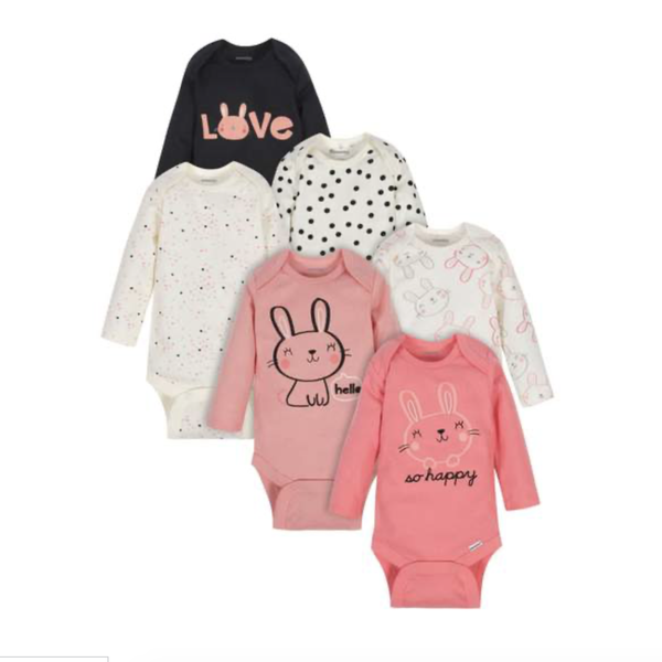 set-6-body-baby-girl-bunny-long-gerber