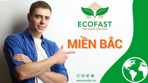Ecofast - Khu vực Miền Bắc
