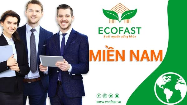 Ecofast - Khu vực Miền Nam
