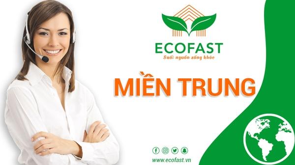 Ecofast - Khu vực Miền Trung