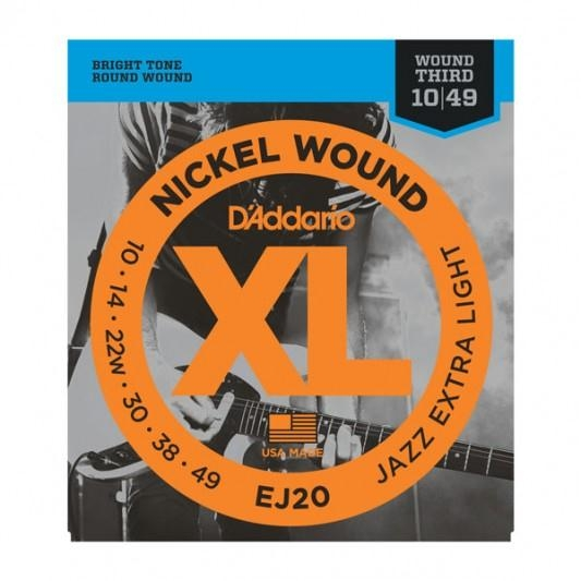 d-addario-ej20-nickel-wound-electric-guitar-strings-jazzextra-light-10-49