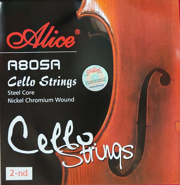 day-so-2-cello-alice-a805a-steel-core-nickel-chromium-wound