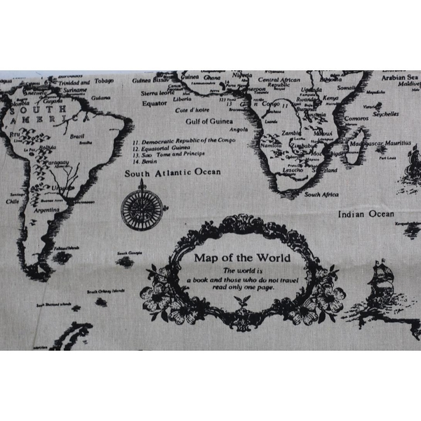 vai-linen-map-of-the-world