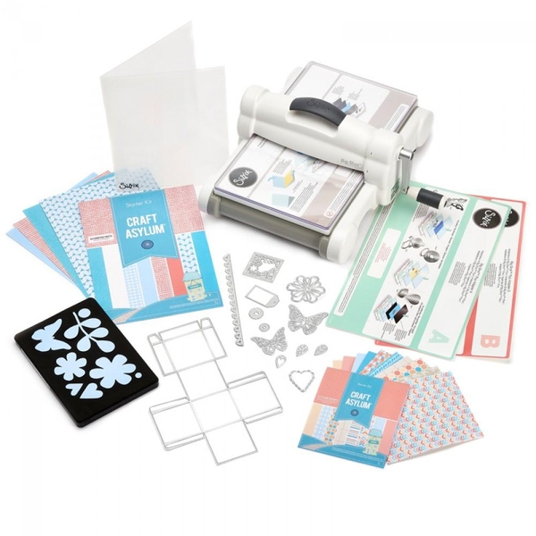 may-cat-hinh-sizzix-big-shot-plus-starter-kit
