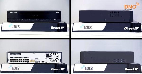 Camera ip poe là gì và thương hiệu camera IP POE Hàn chất lượng