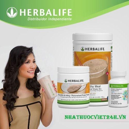 bo-3-sua-giam-can-herbalife-co-ban