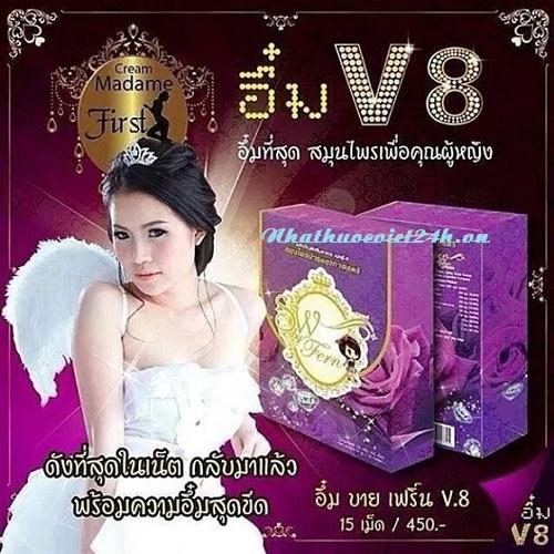 vien-uong-nguc-thai-lan-snow-white-by-fern-v8