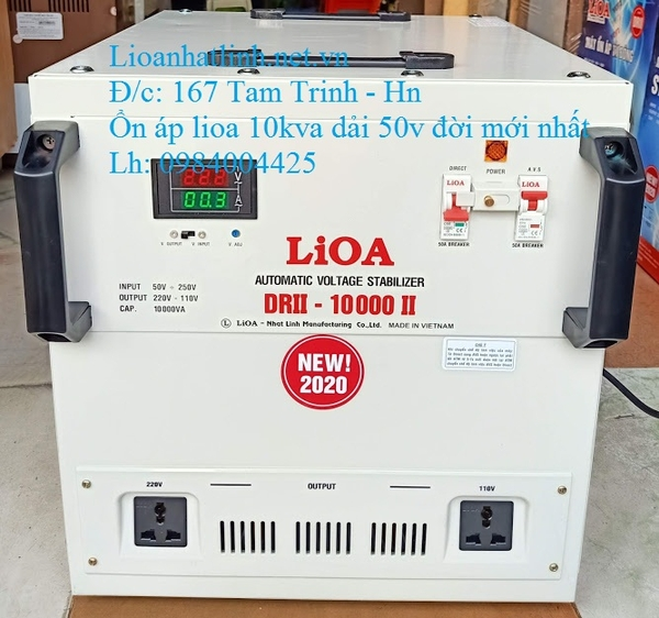 on-ap-lioa-10kva-dai-50v-model-drii-10000-ii-doi-moi-nhat