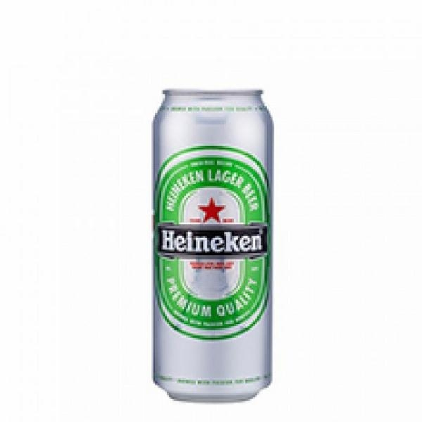 Bia Heineken 500ML