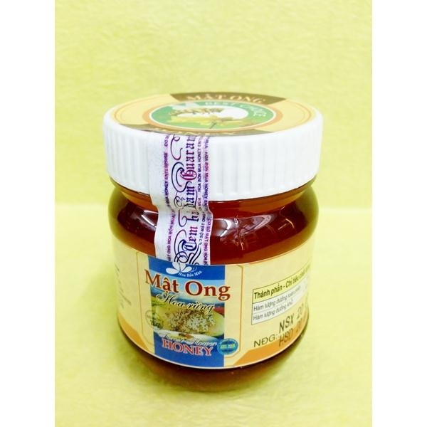 Mật Ong HONEY 200gr