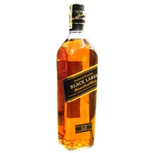 Rượu Johnnie Walker Black Label 75cl
