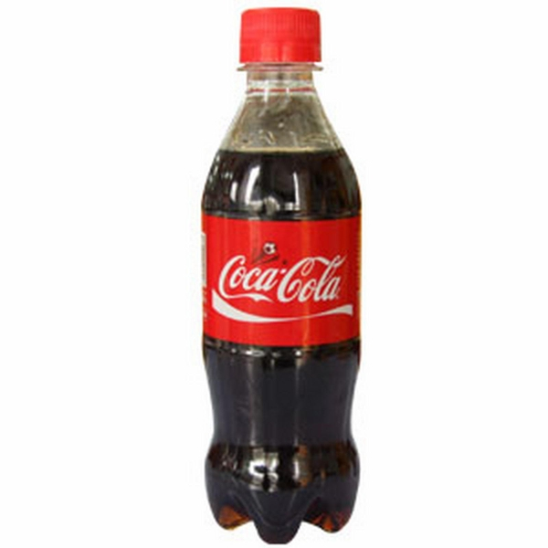 N.Ngọt Coca-Cola Coke 390ml