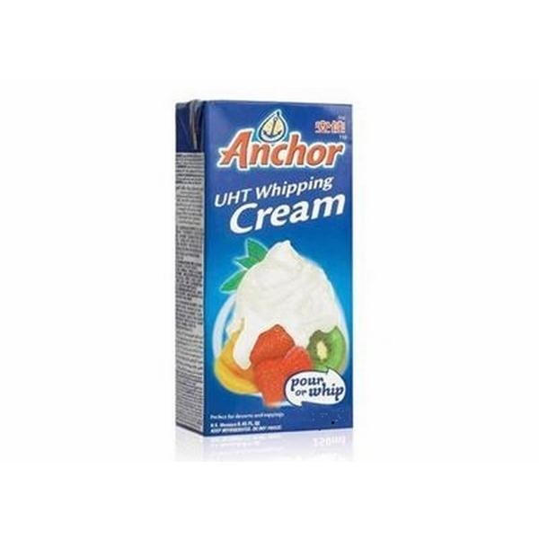 Kem tươi Ancho whipping Cream 200ml