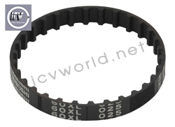 trapezoidal-tooth-timing-belt