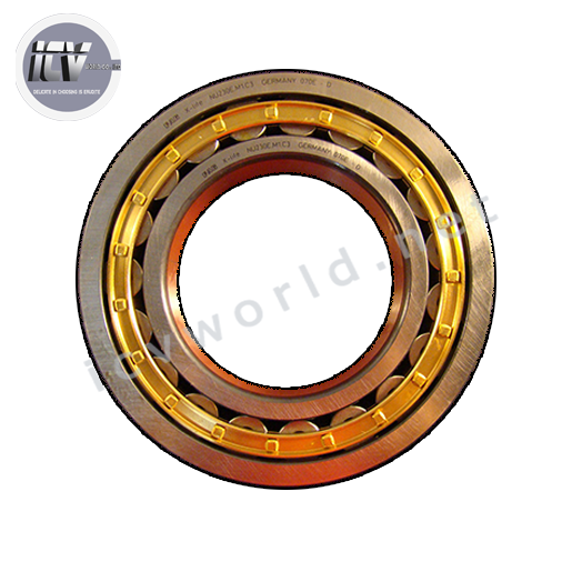 cylindrical-roller-bearing-nu-series