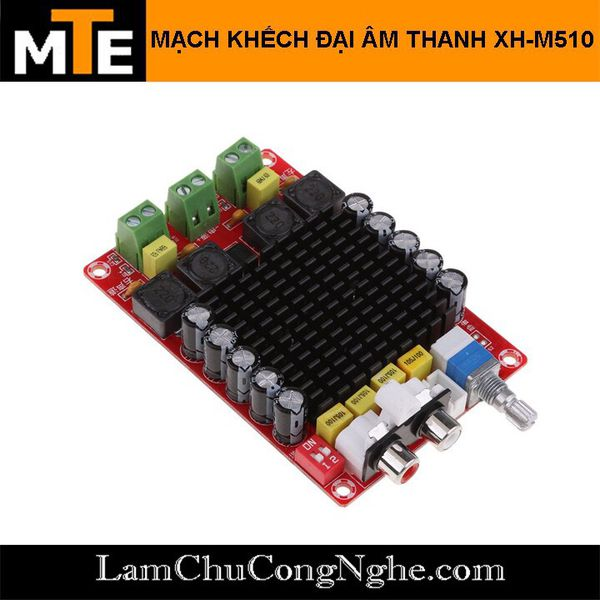 mach-khuech-dai-am-thanh-class-d-tda7498-200w