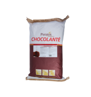 Real Chocolate powder - No Sugar_20kg_4116170