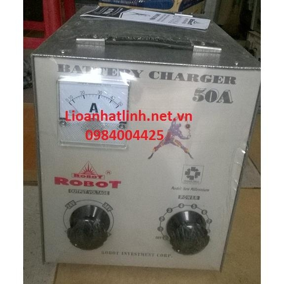 nap-ac-quy-robot-50a-co-tang-dien