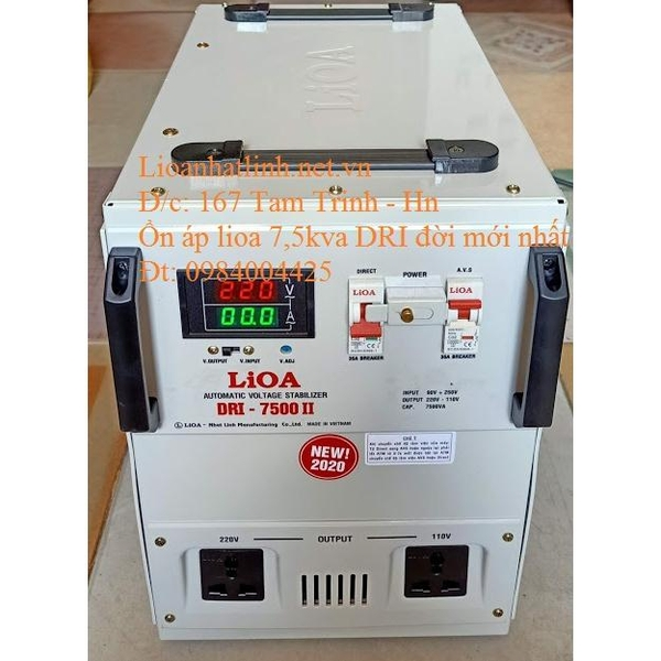 on-ap-lioa-7-5kva-7kw-dri-7500-ii-doi-moi-nhat-2020-2021-day-dong-100