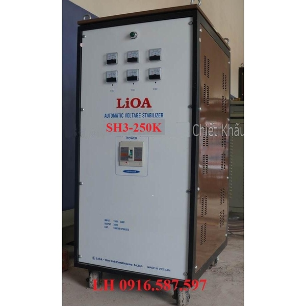 on-ap-lioa-sh3-250k-on-ap-lioa-sh3-250k-avr-250kw