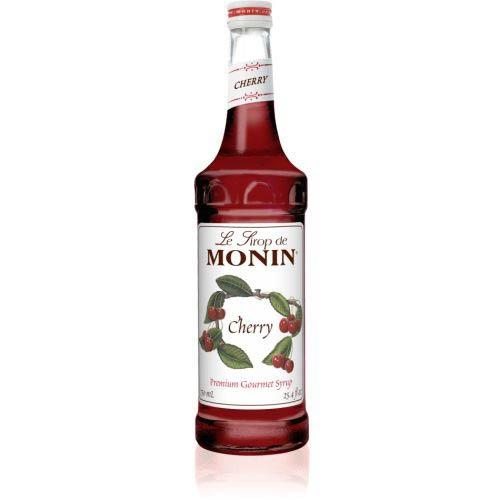 Siro Monin Hoa Anh Đào (Cherry Blossom) 700ml