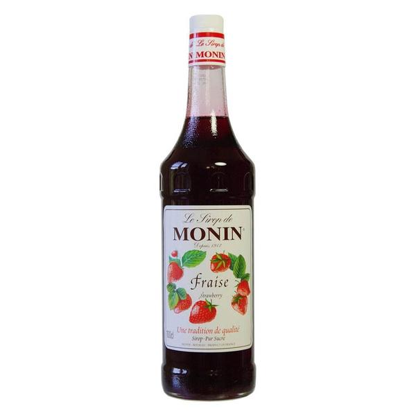 Siro MoninDâu Tây ( Strawberry ) - 1000ml
