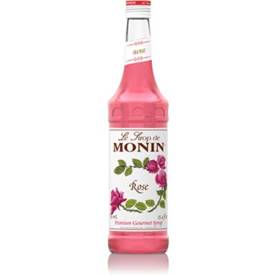 Siro Monin Hoa Hồng 700ml