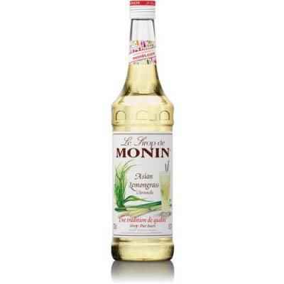 SiroMonin Sả Chanh ( Lemongrass)700ml