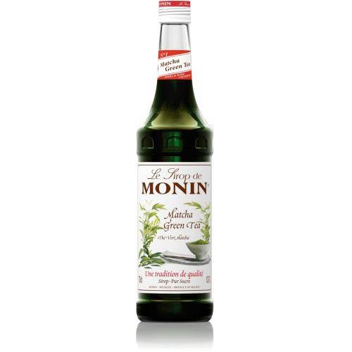 Siro Monin Trà Xanh 700ml ( Green Tea )