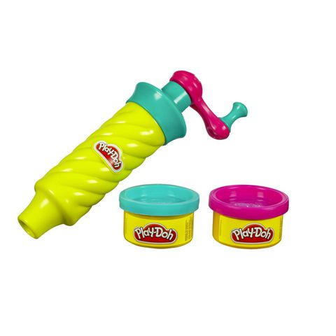 Play-Doh 22825 đem đến trải nghiệm