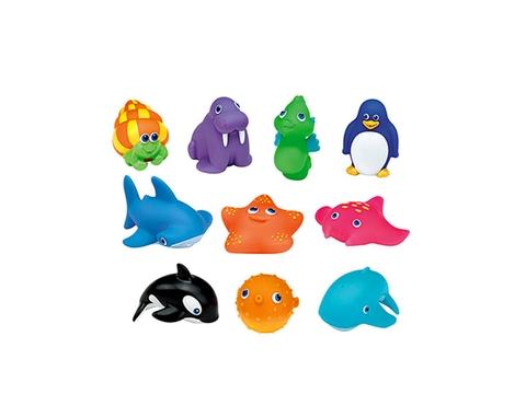 Munchkin 10 sinh vật biển đáng yêu cho bé