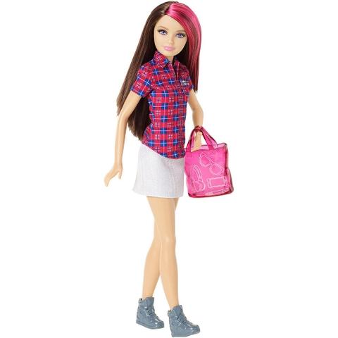 Barbie Chị em Barbie- Skipper Doll có mã là CCP83 có bề ngoài vô cùng cá tính