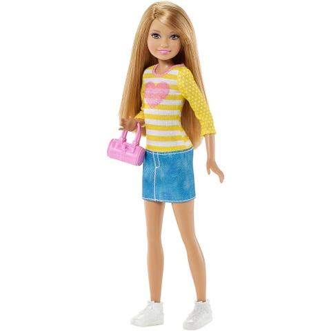 Barbie Chị em Barbie, em gái út dễ thương