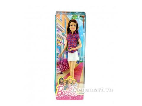 Hình ảnh bên ngoài sản phẩm Barbie Chị em Barbie