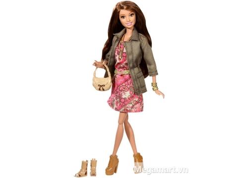 Hình ảnh bộ búp bê Barbie