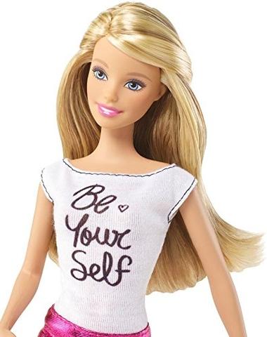 Barbie Fashionistas - Be Yourself người bạn không thể thiếu cho bé gái