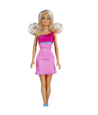 Đồ chơi búp bêBarbie Vui thiết kế cùng Barbie an toàn tuyệt cho bé