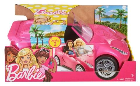 Barbie Xe hơi- được đựng trong hộp thích hợp làm quà cho bé gái
